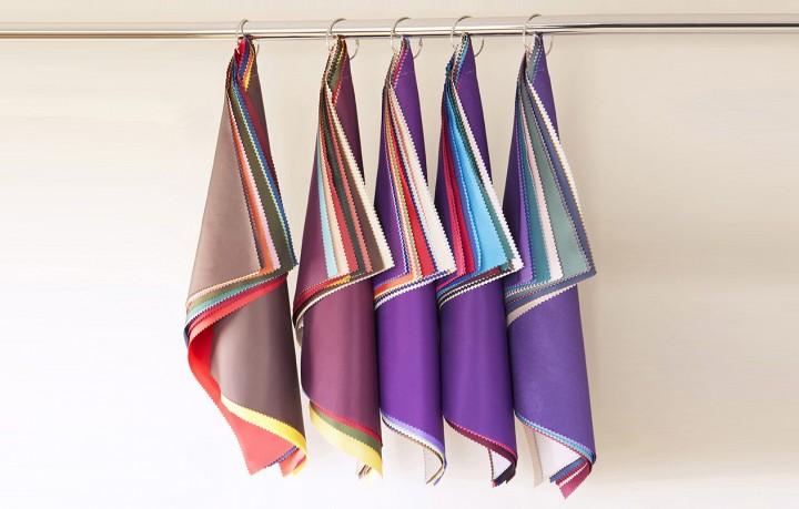 Set kleurdoeken